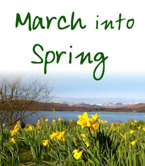 Spring into The Lakes
