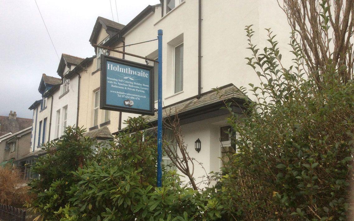 Holmthwaite
